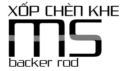 MS backer rod 3