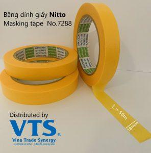 No 7288 masking tape.En