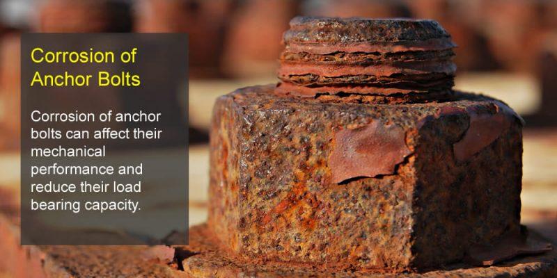 Corrosion of Anchor Bolt e1542255341713