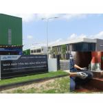 Case study. Ton Hoa Phat bolt corrosion