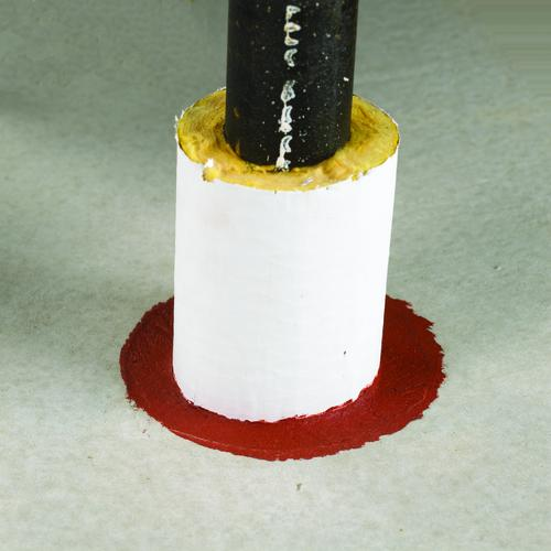 Fire stop sealant as1001