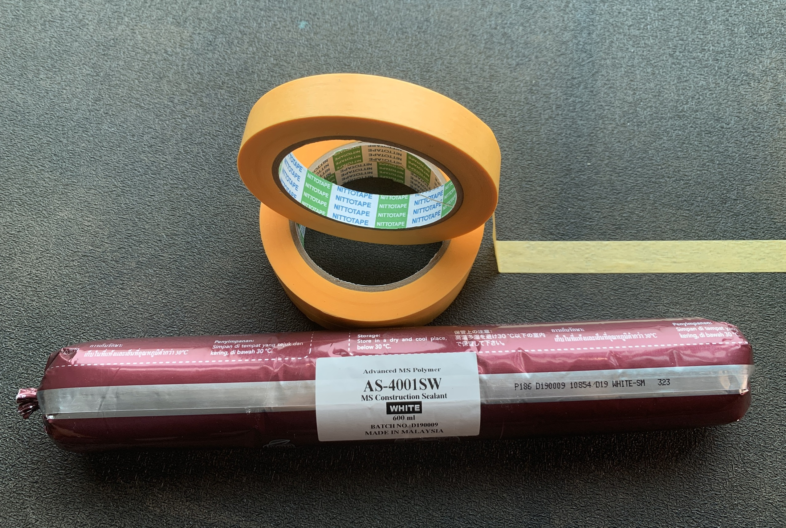 Sealant masking tape No.7288