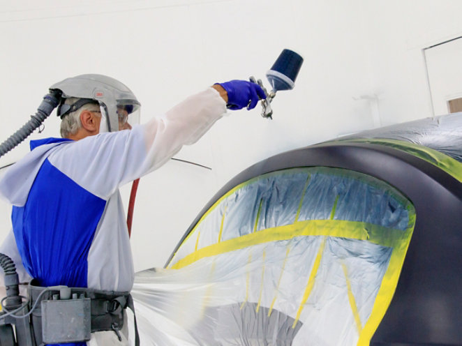 Băng dính che sơn ô tô chính hãng Nhật Bản No.7288