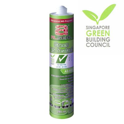 ms green sealant
