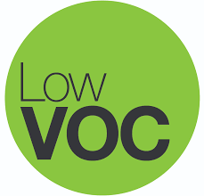 Low Votalite Organic Compounds