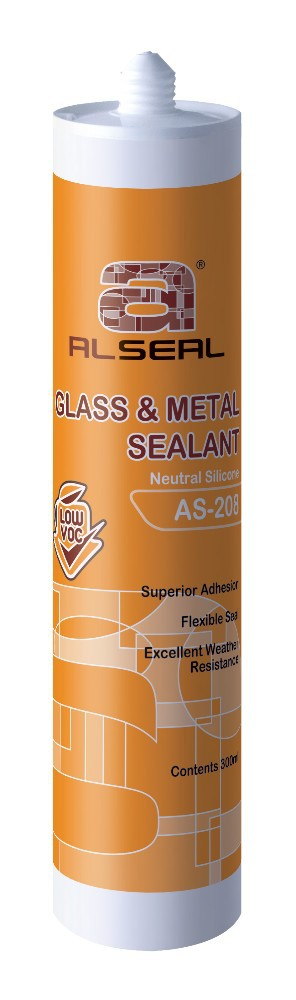 Silicone sealant AS208