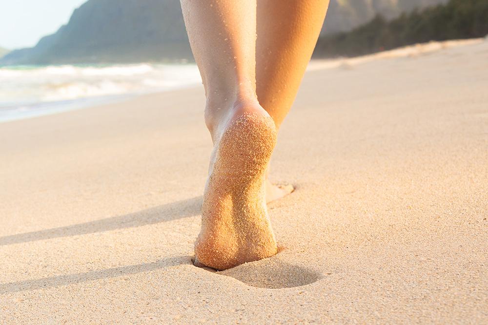 sand under your feet 2