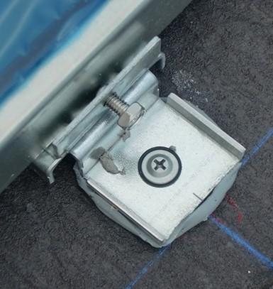 Gioăng đệm chống nước bằng cao su bytyl NO.652V