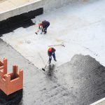 cementicious waterproofing