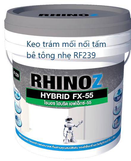 RF 239 RHINOZ Hybrid FX 55