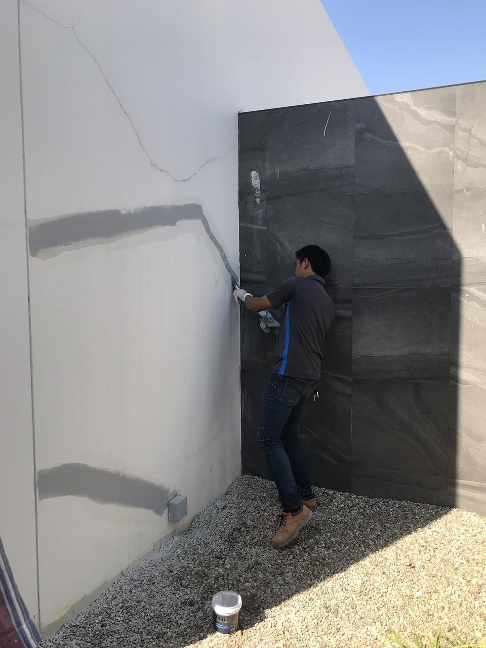 Bộ kit xử lý nứt tường RF134