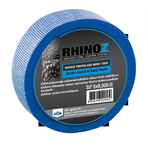 RHINOZ fibermeshtape 1