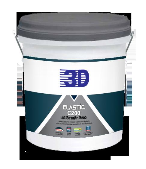 3D SC 039 ELASTIC C200 2K big per
