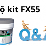 FX55 kit