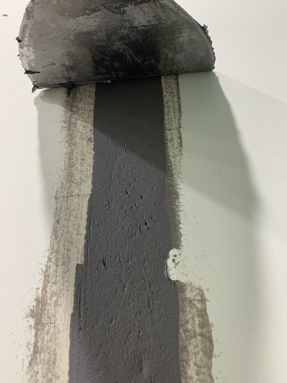 Xử lý nứt khe nối tấm ALC bằng FX55