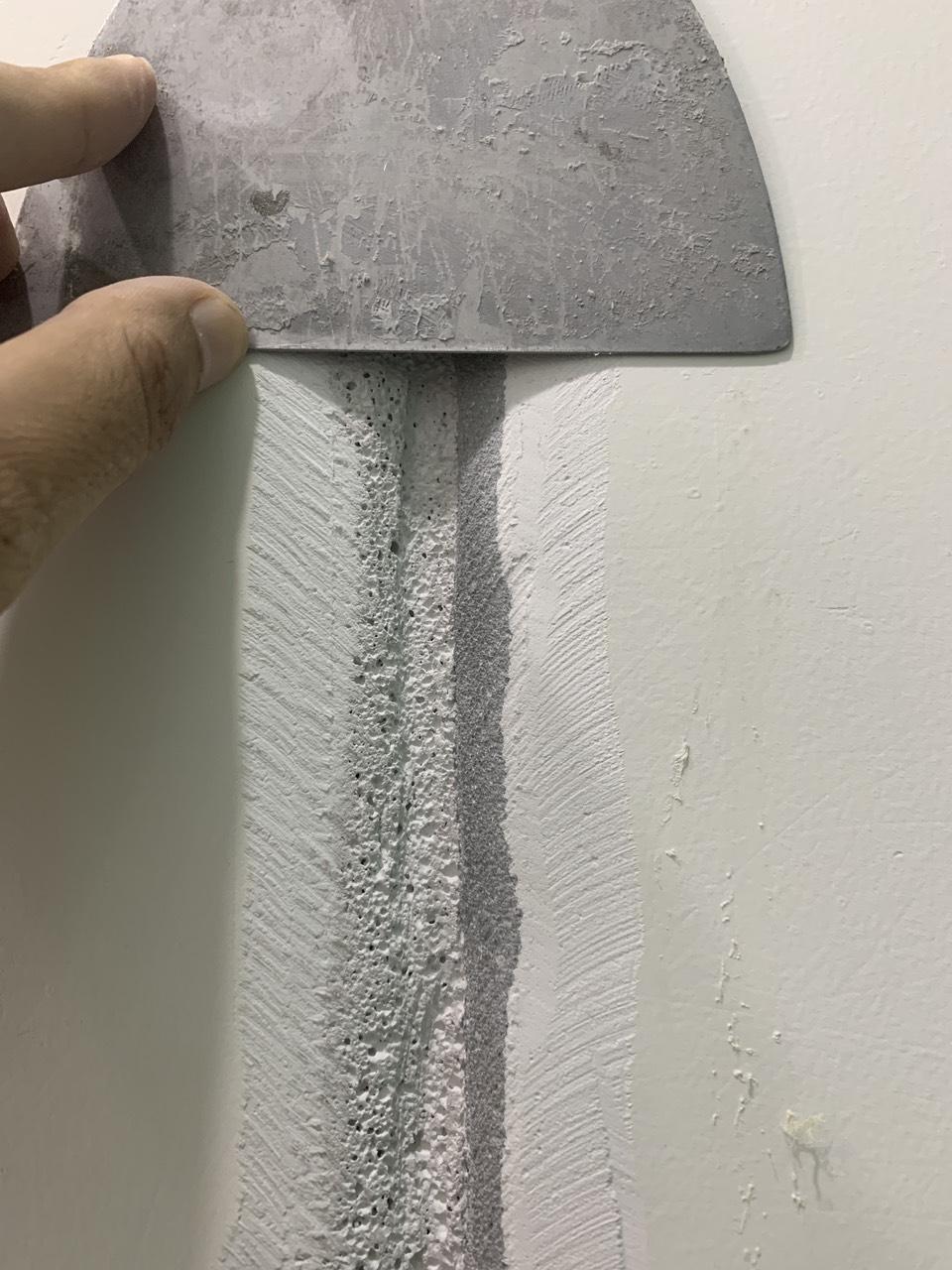 vát mép tấm alc xử lý nứt